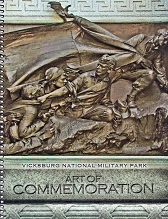 Cover to Art of Commemoration