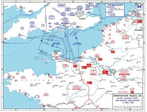 D-Day, WWII, Allied Invasion, Nazi Germany, Normandy