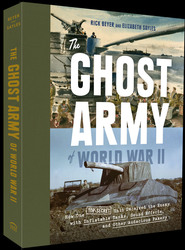 Ghost Army Book